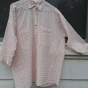Max Studio women's blouse